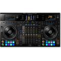 DDJ-RZX PIONEER Contrôleur DJ professionnel 4 canaux pour Rekordbox