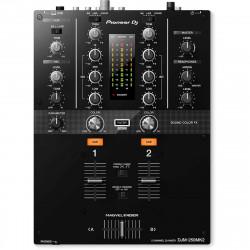 DJM-250MK2 PIONEER Table de mixage 2 canaux, rekordbox prêt pour DVS